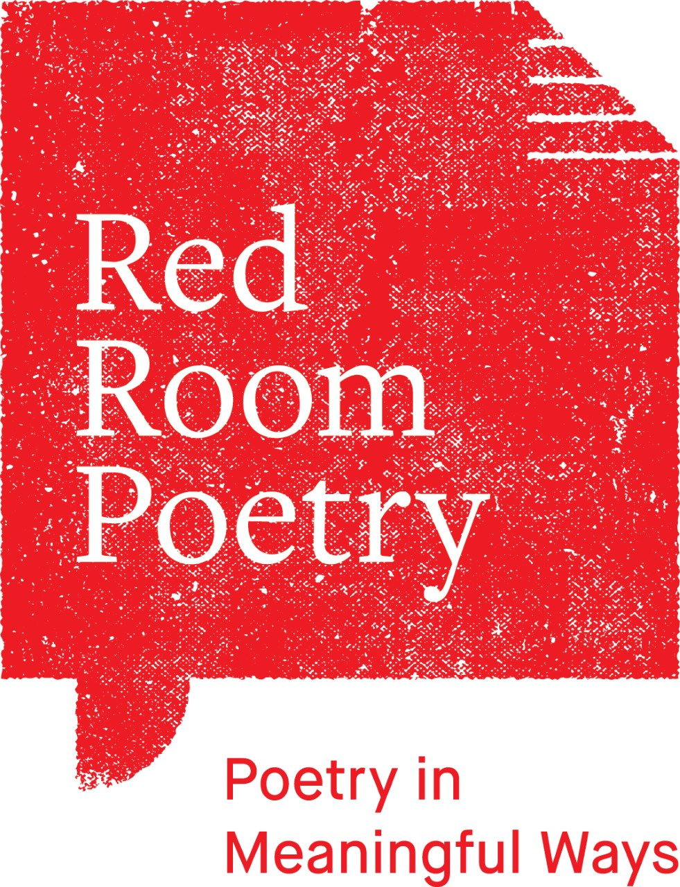 Red Room Poetry